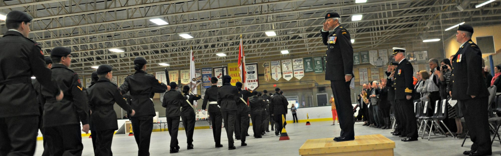 Arnprior Army Cadets 2360